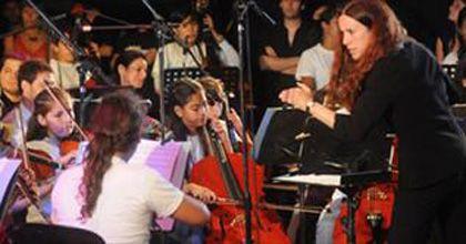 Minimúsicos tocan hoy ópera y temas populares