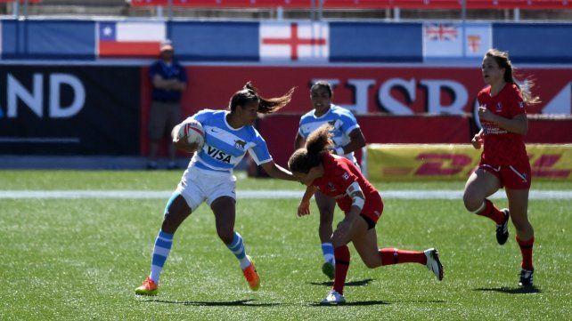 El torneo femenino tendrá la participación de Argentina