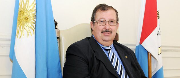 Cappiello aspira a ser recordado como el ministro que logró que todos los santafesinos tengan garantizado el derecho a la salud.