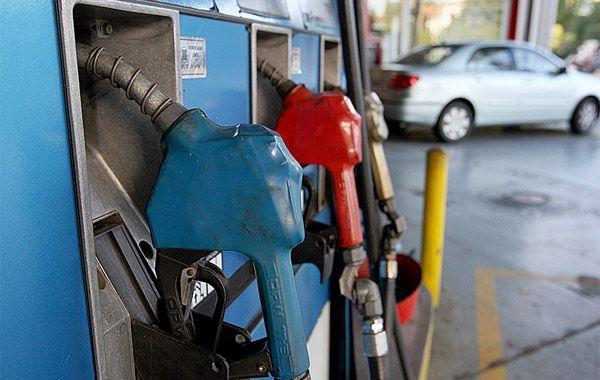 El precio de los combustibles se convirtió este año en el principal dolor de cabeza