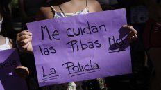 El femicidio de Ursula Bahillo, en Rojas, a manos de su ex pareja, un efectivo de la policía bonaerense, movilizó a todo el país en las últimas semanas.