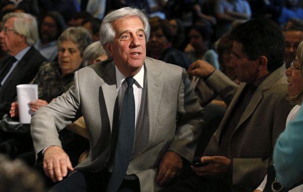 La encuestadora uruguaya Factum reveló que la fórmula presidencial del Frente Amplio