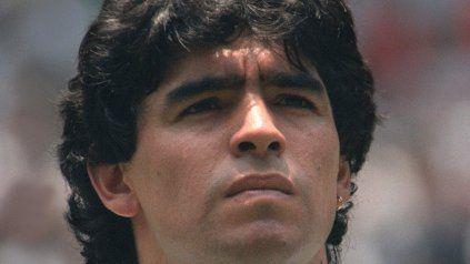Diego Armando Maradona dejó un vacío muy difícil de llenar.