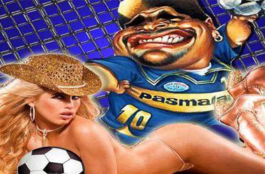 El ped… de Dios, el tema musical que una uruguaya le dedicó a Maradona