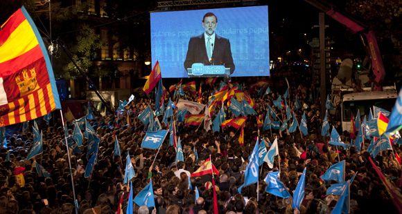 La prensa internacional destaca la debacle de los socialistas españoles