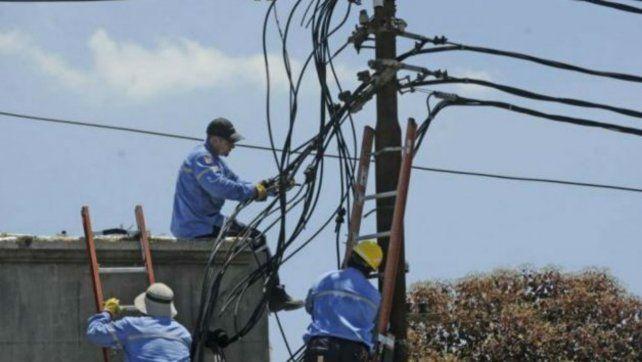 El robo de energía le ocasiona a la EPE una pérdida de 600 millones de pesos.