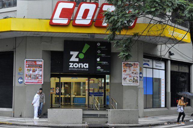 El Ministerio de Trabajo dictó una nueva conciliación obligatoria para los empleados cesanteados de Coto