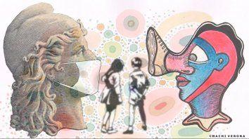 La convivencia en las aulas en tiempos de distanciamiento social