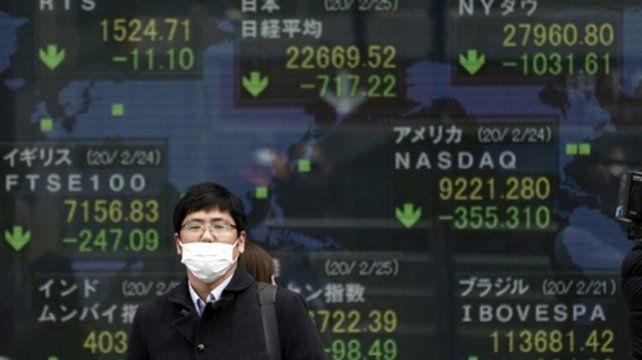 Las acciones locales rebotaron fuerte, impulsadas por el mercado global