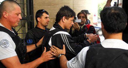 La fiscalía pidió severas condenas a los acusados del asesinato de Beroiz