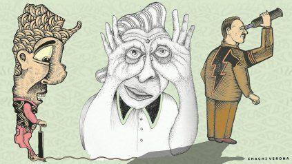 La puja distributiva tensiona al oficialismo
