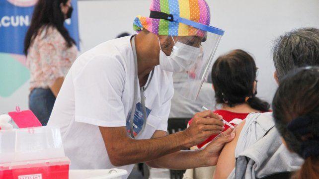 Coronavirus: llegaron 50.400 vacunas Sputnik V a Santa Fe