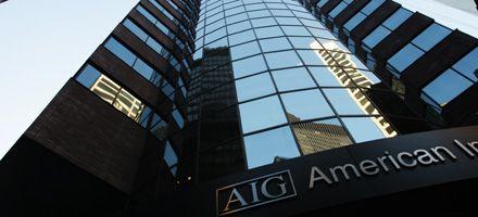 Titular de la filial argentina de AIG adjudicó la caída a una situación de mercado
