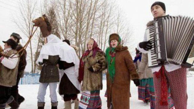 Para conocer sobre historia y turismo de Rusia