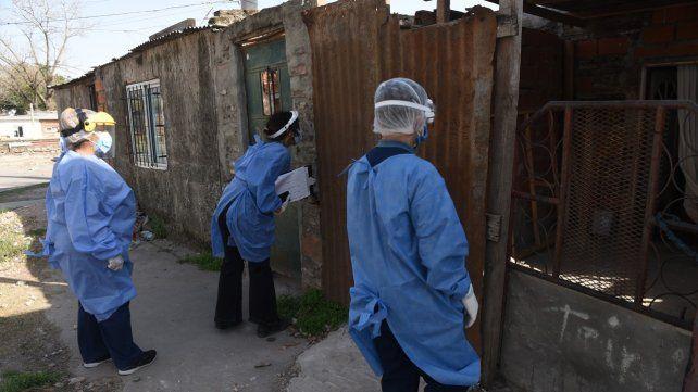 Coronavirus: Rosario registró 481 casos mientras que la provincia notificó 1.139 contagios