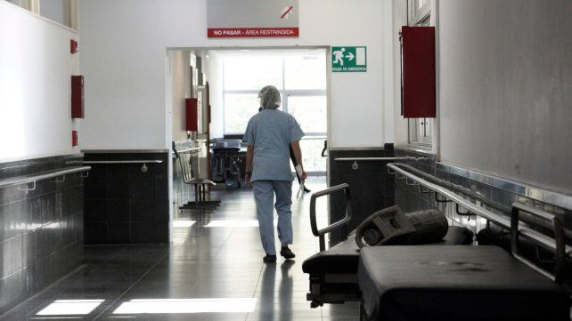 El Hospital de Emergencias Clemente Alvarez.