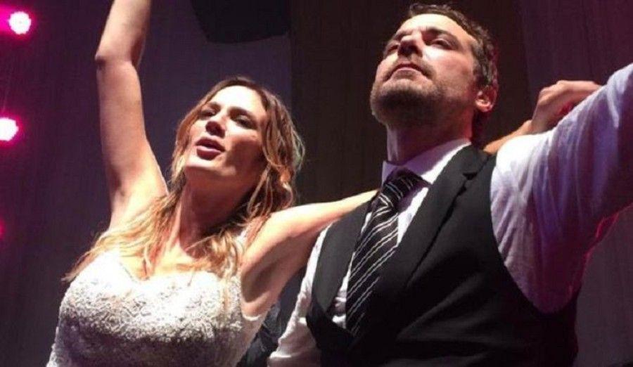 El casamiento de Paula y Pedro en fotos: baile, música y emoción
