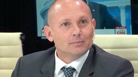 El empresario que denunció a DAlessio declarará desde Miami