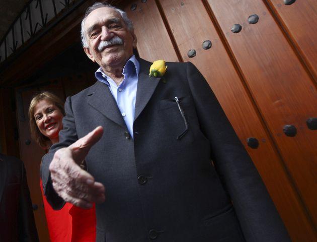 La novela inédita de Gabriel García Márquez (1927-2014)
