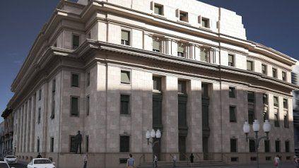 Estafa en el Nuevo Banco de Santa Fe