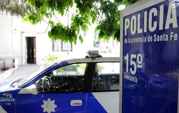 Detuvieron a un falso policía que golpeó a un cuidacoches en San Martín y Ayolas