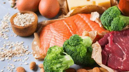 Alimentos que contiene Vitamina D