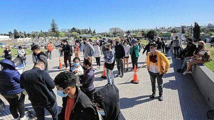 Habrá vacunación abierta para adolescentes en el Hospital de la Baxada