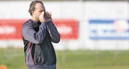 Torrente admitió que los próximos tres partidos serán decisivos para Newells
