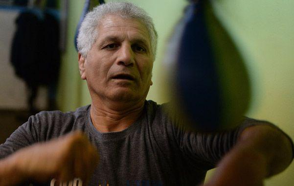 El boxeo perdió técnica porque se murieron Zacarías