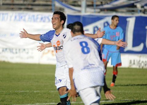 Triunfó ante Yupanqui por 1 a 0 en calidad de visitante. (Foto archivo)