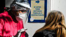 Las afectaciones respiratorias severas siguen siendo las principales causas de las complicaciones.