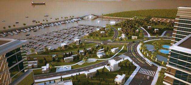 En Funes hay diez que tienen la aprobación y en Roldán apenas uno de estos proyectos urbanísticos consiguió la habilitación.