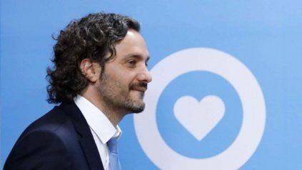 Cafiero cuestionó a Macri por vacunarse contra el coronavirus en Miami
