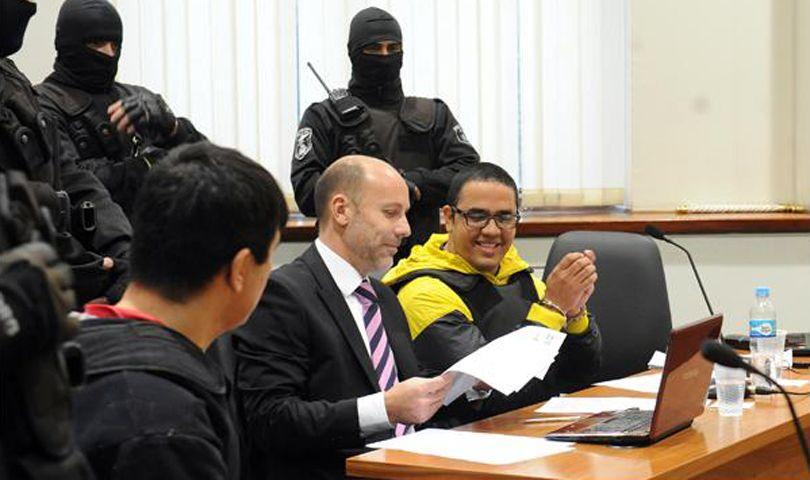 Para el gobernador electo tiene que haber penas ejemplares en casos graves y también una relación de equivalencia entre delito juzgado y pena.