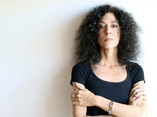 Leila Guerriero: Cuesta tener algo para decir que no tenga que ver con lo que está pasando