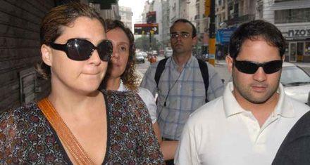 Los hermanos Felipe y Marcela Noble deberán hacerse el examen de ADN