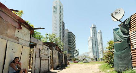 Una firma de la Nación traba las viviendas sociales de Puerto Norte