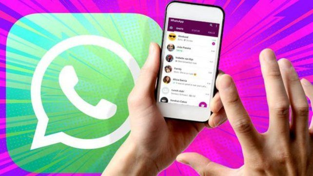 La versión maliciosa de WhatsApp que infecta el teléfono con un virus
