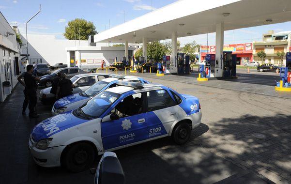 Estacioneros y autoridades provinciales avanzan en un plan conjunto. (S.Toriggino)