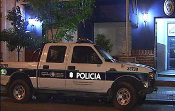 La denuncia fue realizada en la comisaría 6ª de Avellaneda.
