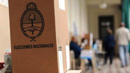 Además de las candidaturas y las alianzas, las fuerzas negocian el piso de votos que debe lograr cada lista interna para estar en la boleta.