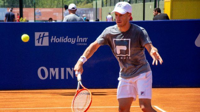 Schwartzman es el máximo favorito al título en el torneo al que llega tras una rápida eliminación en Australia.