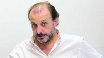 Dr. Dardo Dorato (Secretario general de AMR)