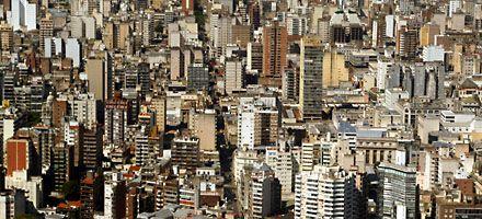 La Municipalidad evalúa sumar la tasa de inmuebles al reajuste fiscal