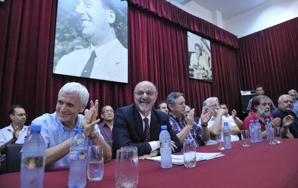 Tomada rechazó las suspensiones dispuestas contra la ley de descanso dominical.