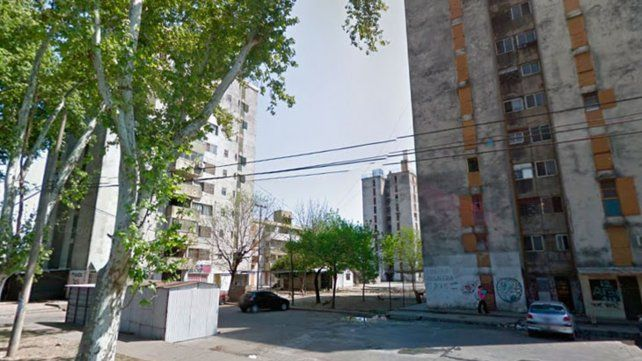 El chico se hizo conocido en los monoblocs del Barrio Municipal de zona sur.