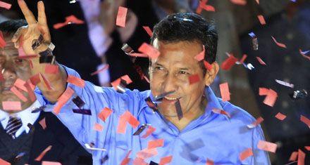 Perú se interroga sobre las causas y efectos del triunfo de Humala