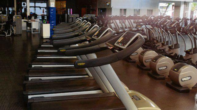 Los gimnasios de Rosario reabrirían sus puertas el próximo lunes.