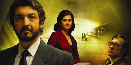 El secreto de sus ojos, la más taquillera del año ¿y de la historia del cine argentino?