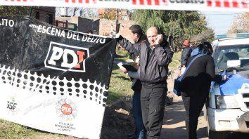 Fiscales y operadores territoriales buscan reducir los homicidios en los barrios